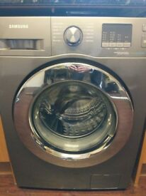 Samsung WF70F5E2W2X Washing Machine