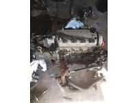 Civic engine