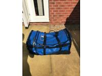 The North Face Large Rolling Thunder Travel Bag