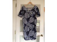 New look maternity summer dress