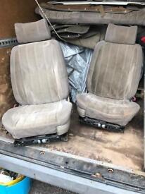 Ford granada mk2 estate full interior