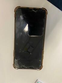 Black IPhone XS Max 256 GB