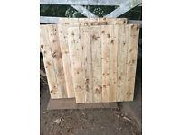 Reclaimed Wood Table Tops x 10 BARS, RESTAURANTS, CAFES