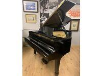 Welmar 6ft Grand Piano Black    BelfastPianos    Free delivery   