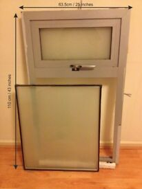 Small Window Frame (Ideal for Bathroom) - £100 ONCO