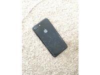 Apple iPhone 7+ 128GB (Broken Battery)