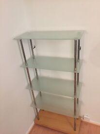 Shelf / Corner shelf