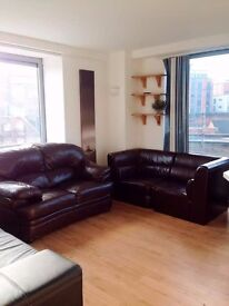 Nottingham City Centre, Cranbrook House, Fully Furnished 1 Bedroom Flat, 5 Mins walk to Trent NG1