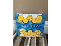 Blockbuster Game - New and Unopened!