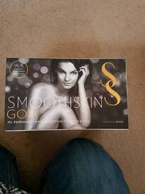 Smoothskin Gold IPL 200