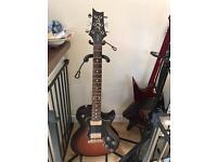 Prs s2 Single Cut American made guitar