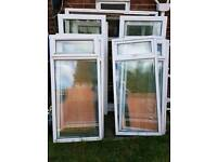 UPVC Windows, Sliding Doors And French Doors