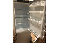 Liebherr CUPSL3021 Fridge/Freezer (2014)