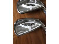 Great condition set of golf clubs