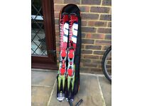 Salomon Snow Blades