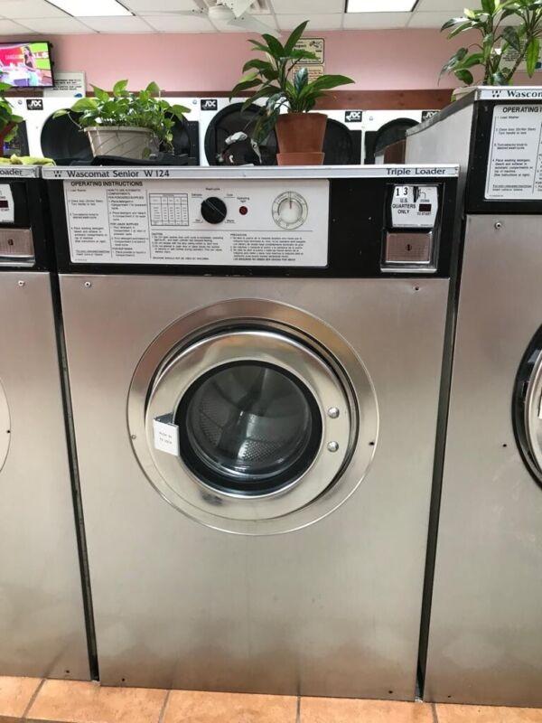 Wascomat Washers