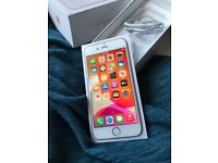 Very Good Condition iPhone 6s Rose Gold 128GB And Unlocked to Any Networks