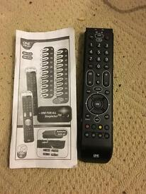 One for all remote