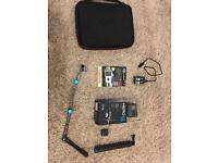 GoPro Hero Black 5 + accessories