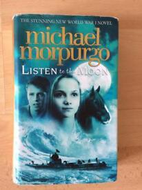 Michael Morpurgo book