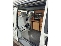 Volkswagen, campervan, 1993, 2370 (cc)
