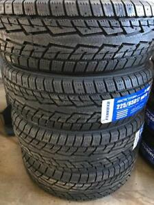 New 225/65R17 top quality winter tire blow out sale!