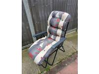 Sun lounger / camping chairs