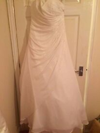 Wedding Dress (offers welcome)