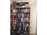 6 Shelf Bookcase - Brown