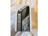 iPhone 4S 16gb Unlocked - As New