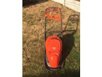 Lawnmower-Flymo Easi Glide 300v