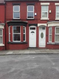 3 Bedroom furnished newly refurbished House