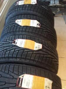 BRAND NEW WITH LABELS HERCULES AVALANCHE HIGH PERFORMANCE WINTER TIRE 225 / 50 / 17 SET OF 4