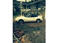 Car and no plate for sale