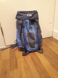 Travel/Outdoors backpack