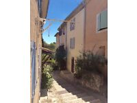 Live for free in the South of France in exchange for light housework