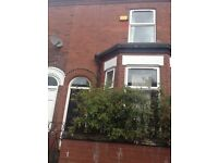 3-4 Bedroom house close to city centre available to let