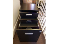 Good as new filing cabinet