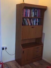 Bookshelf for sale, Great Condition + Free Delivery in Norwich