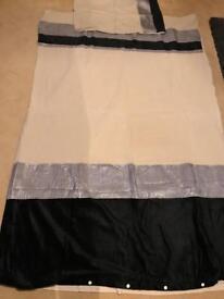 2 sets of Dunelm single bedding