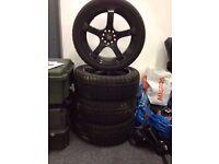 Subaru WRX Wheels For Sale