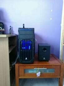 Full Custom PC Build