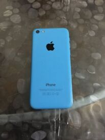 iPhone 5c - Blue - 16GB