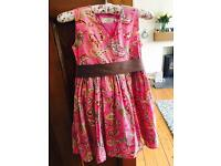 Little Joule Girls Occasion Dress