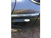 **SPECIAL EDITION-PARK LANE MINI COOPER