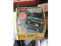 Bosch Electric stapler ptk 23E