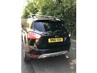 Ford Kuga for sale 2011