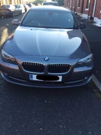 Bmw 520d executive business edition