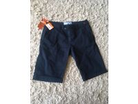 Brand new Superdry shorts