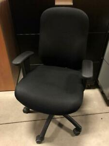 Fabric Multi-Tilter Task Chair - $85.00